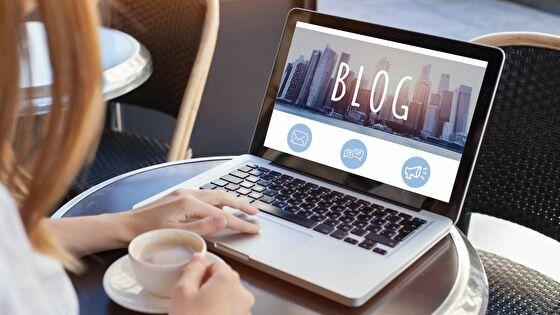 ブログ手順